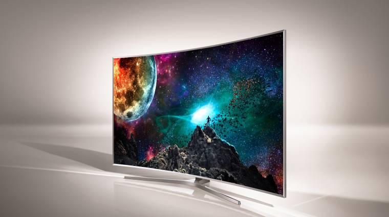 Minden, amit tudni kell a Samsung SUHD tévékről  kép