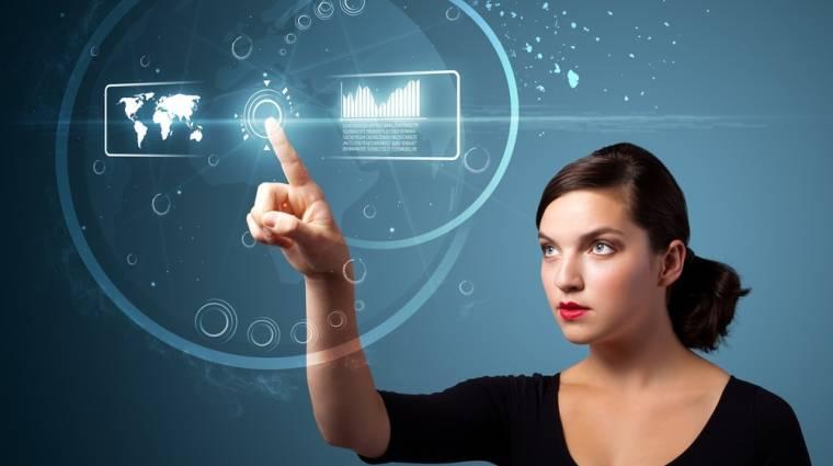 Női úttörők a tech szektorban - első rész kép