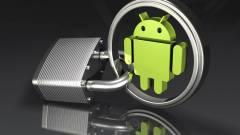 Így maradj biztonságban Androidon - első rész kép