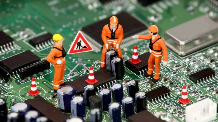PC-s vészhelyzetek és megoldásaik - első rész kép
