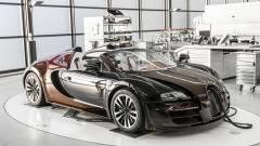 Így készült el az utolsó Bugatti Veyron kép