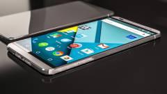 Ezek lesznek az év legjobb okostelefonjai - második rész kép