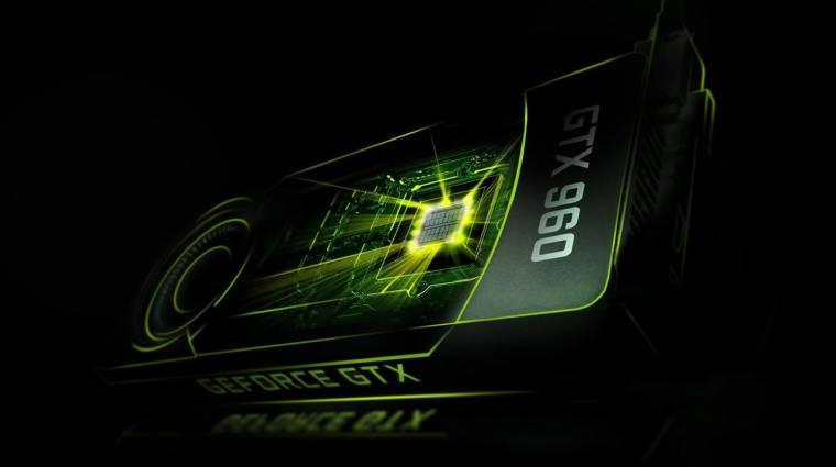 5 százalékkal gyorsabb GeForce-ok - ezzel a trükkel kép