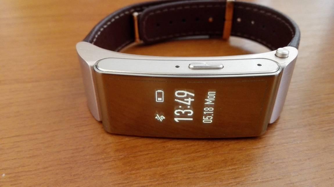 Huawei Talkband B2 teszt - Ékszer, semmi egyéb kép