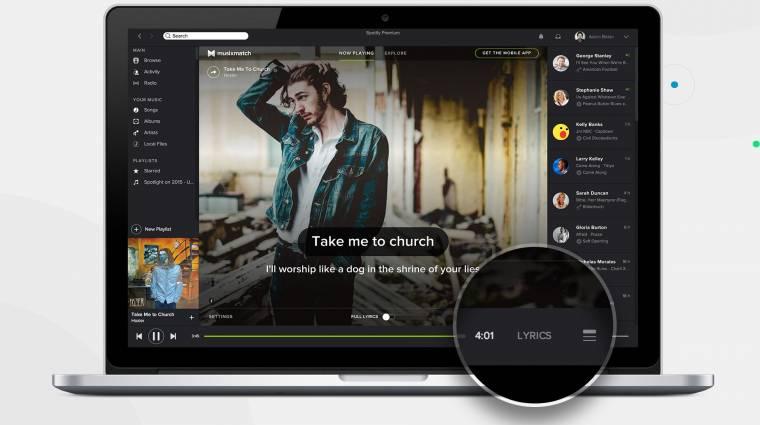Le kellene lőni a Spotify Free zenestreamelőt? kép