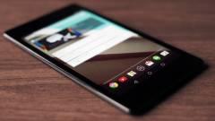 Rejtett beállítások: az Android fejlesztői lehetőségei kép