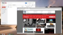 Chromixium: a Chrome OS és Ubuntu fúziója kép