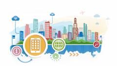 Hálózatba kötve: a jövő városai kép