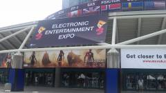 E3 2015: 5 nap játékországban kép
