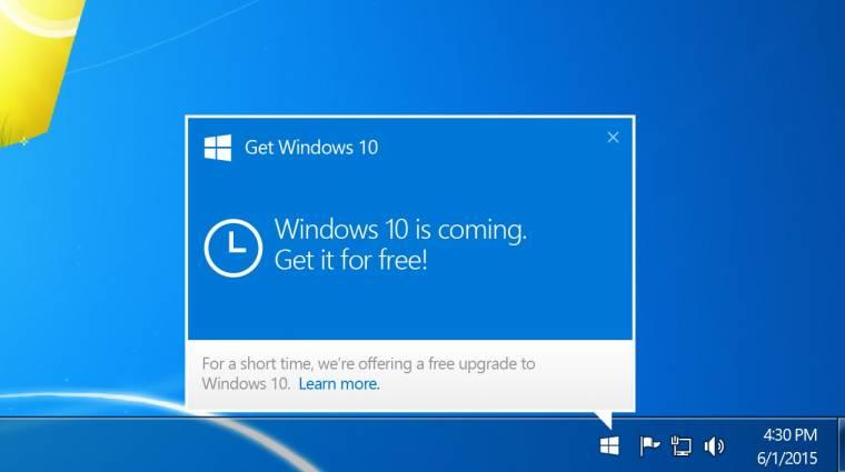 Minden, amit tudni akartál a Windows 10-ről, vége az USB-nek - Computex összefoglaló kép