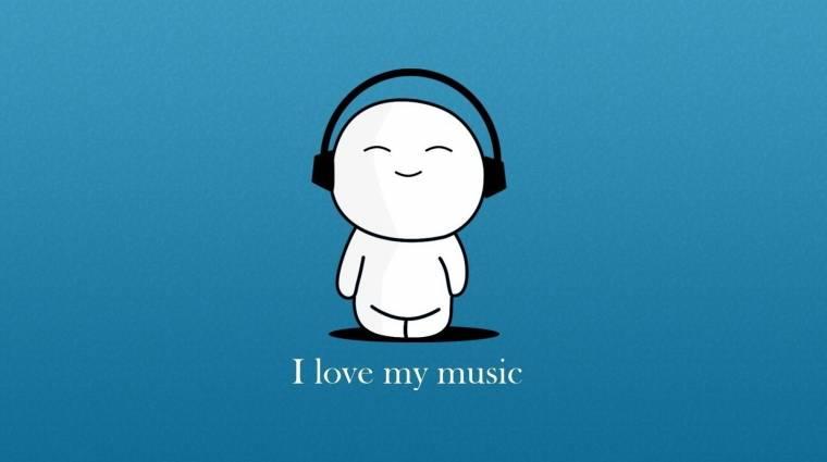 5 jó app a zene szerelmeseinek kép