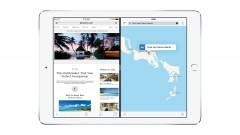 Megmenti az iOS az iPadet, szeptemberben jön a Windows 10 Mobile - a hét mobilos hírei kép