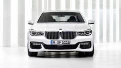 Ezért kedvez a kütyümániásoknak az idei 7-es BMW kép