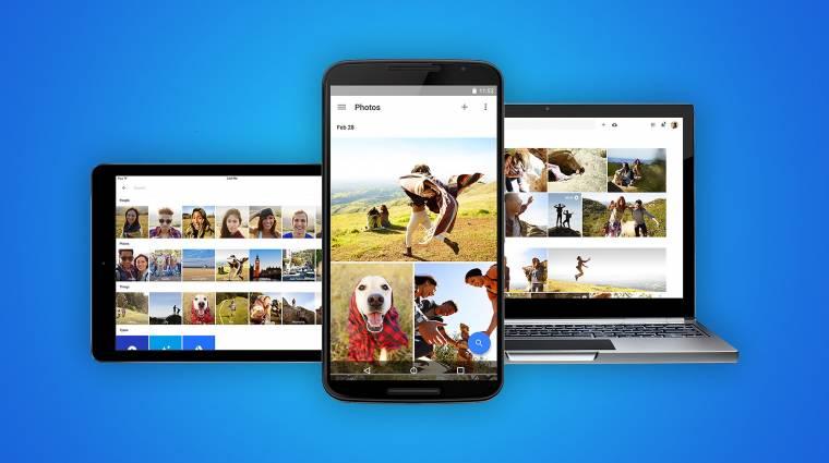 5 ok, hogy elkezdd használni a Google Fotókat kép
