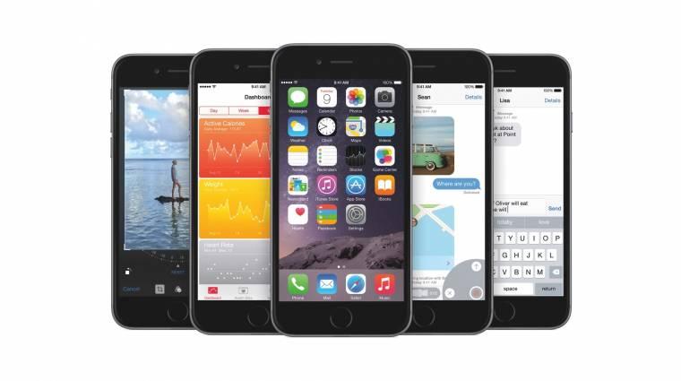 5 hasznos mozdulat az iOS-ben kép