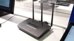 Sokat ígér a Synology RT1900ac routere kép