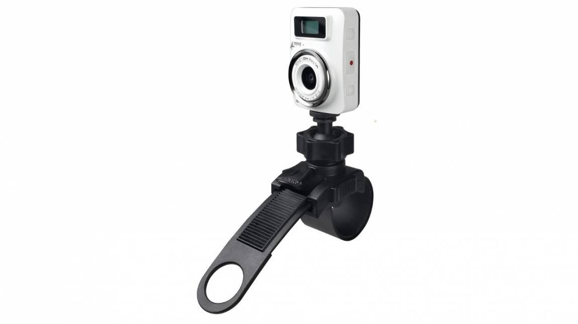 Teszt: Genius Life-Shot FHD300 - kis kamera bevetésre készen kép
