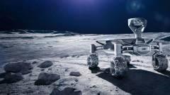 Az Audi is beszáll a Google holdjáró versenyébe kép