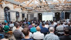 Szabad szoftveres rocksztárok Budapesten - június 22-én HWSW free! kép