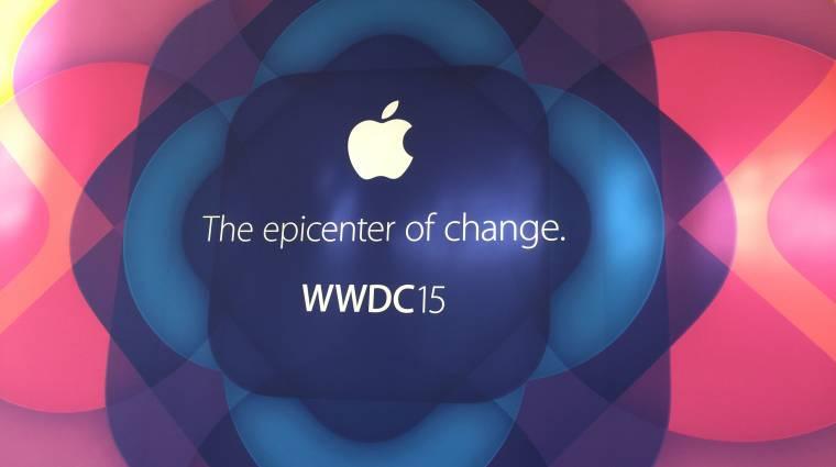 Windowst másol az Apple, itt az új iOS és OS X - WWDC összefoglaló kép