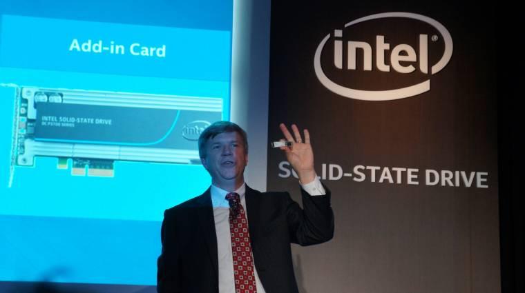 Az SSD-k közeljövője kép