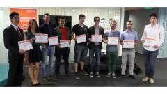 Megvan Magyarország fiatal Excel guruja! kép