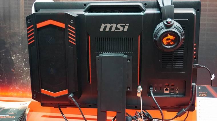 DDR3 és DDR4 memóriát is fogad a Biostar alaplapja kép