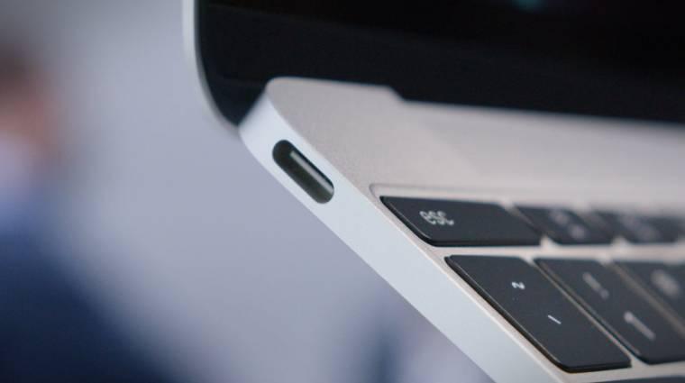 Eltörölheti az USB-t a Thunderbolt 3: minden, amit tudni kell kép
