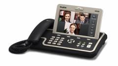 Yealink VP530 VoIP telefon teszt - Telefonálás másKÉPen kép