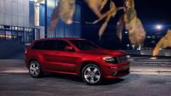 1,4 millió hackelhető autót hív vissza Chrysler kép