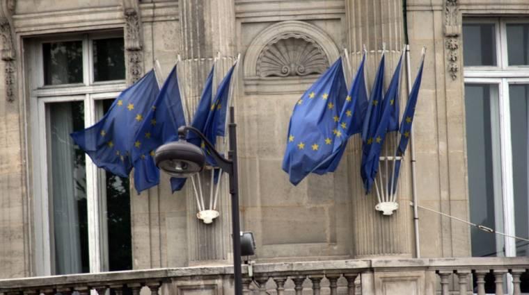 Csak papíron lesz netsemlegesség az EU-ban kép