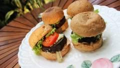 Miért akar a Google vegetáriánus hamburgert? kép