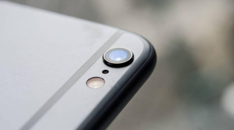 Többé nem áll ki a telefonod kamerája kép