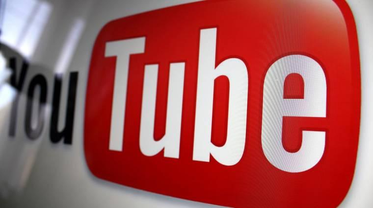 Blokkolással fenyegetik az oroszok a Youtube-ot kép