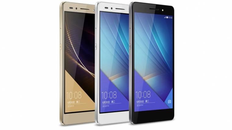 Androidra váltana a Microsoft, itt a Honor 7 és a Meizu MX5 - a hét mobilos hírei kép