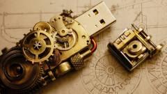 Így fejlődött az USB - első rész kép