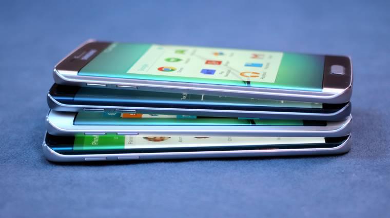 6 igazán egyedi, modern okostelefon kép
