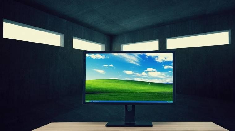 Itt a magyar Windows 10, ideje a kukába vágni a Windows XP-t - heti hírösszefoglaló kép