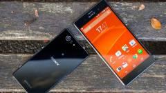 Android 5.1 az Xperia Z3-on, olcsó okostelefonok - a hét mobilos hírei kép