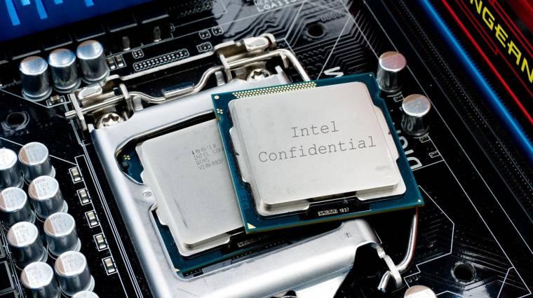 Olcsó okostelefonok, szuper Skylake CPU-k - heti hírösszefoglaló kép