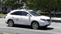 Videó: nem a robotautók a veszélyesek az utakon kép