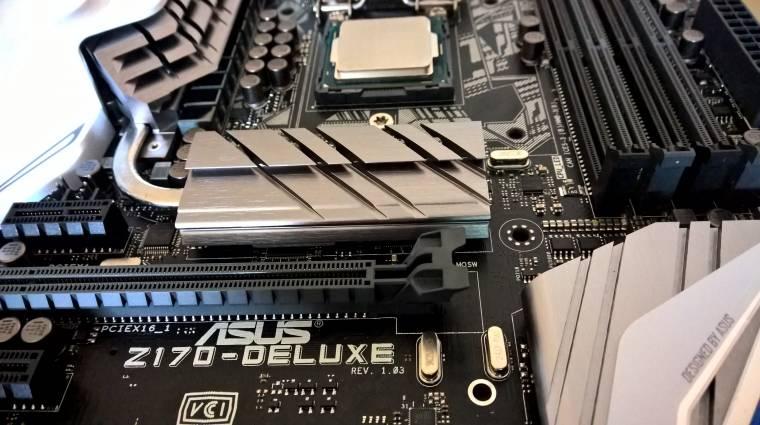 Intel Skylake - megmondjuk, miért ne válts még kép