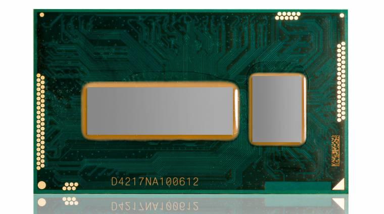 Platformcsapda - Intel kép