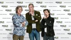 Az Amazonnál kötöttek ki a Top Gear sztárjai kép