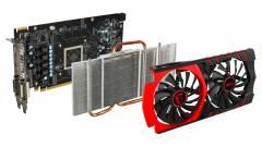 TESZT: MSI R7 370 Gaming 2G - MOBA-király vagy szomorú újramelegítés? kép