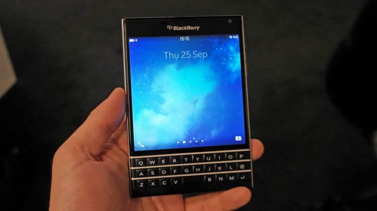 Betiltják a BlackBerry levelezőjét, ha nem lehet kémkedni utána kép