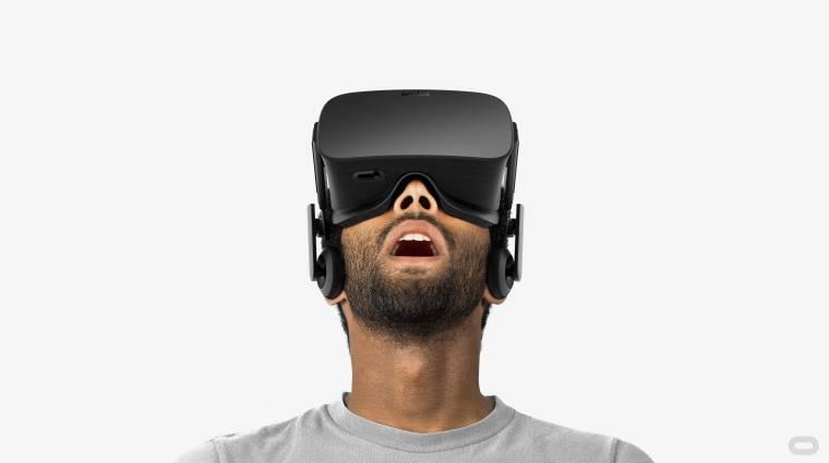 Az Oculus még nem támogatja a Windows 10-et kép