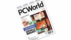 CSAK MA: éves PC World előfizetés féláron! kép