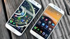 11k-s mobil kijelzővel támad a Samsung kép