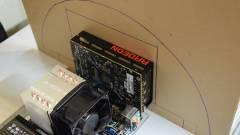 Megvan, hogy mikor jön a Radeon R9 Nano kép